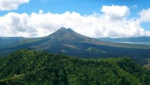 Volcano Batur